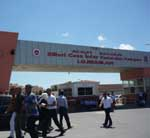 The Camp of the Institution for Punishment Execution in Silivri